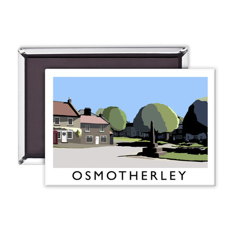 Osmotherley, Yorkshire Magnet