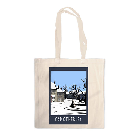 Osmotherley, Yorkshire Canvas Tote Bag