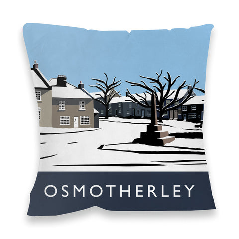 Osmotherley, Yorkshire Fibre Filled Cushion