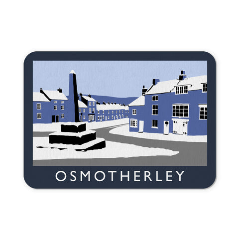 Osmotherley, Yorkshire Mouse Mat