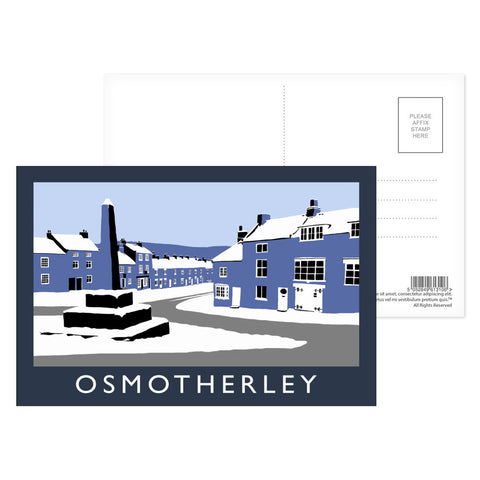 Osmotherley, Yorkshire Postcard Pack
