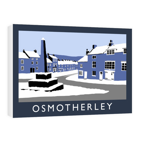Osmotherley, Yorkshire Canvas