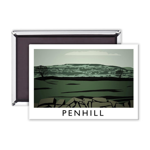 Penhill, Yorkshire Magnet