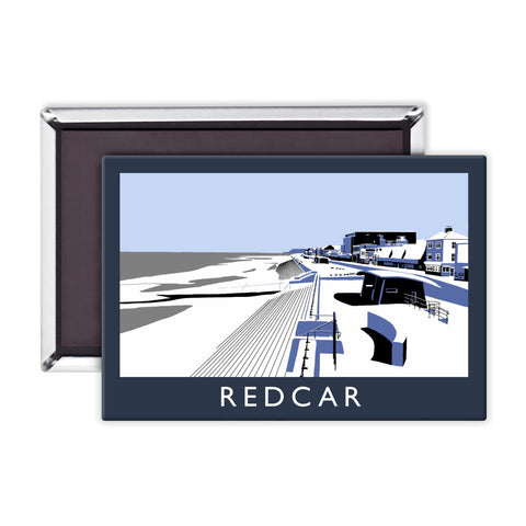 Redcar, North Yorkshire Magnet