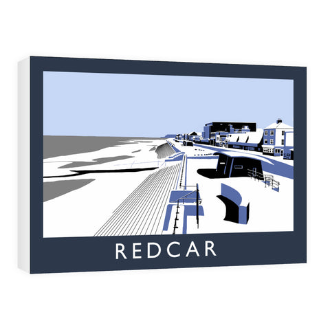 Redcar, North Yorkshire Canvas
