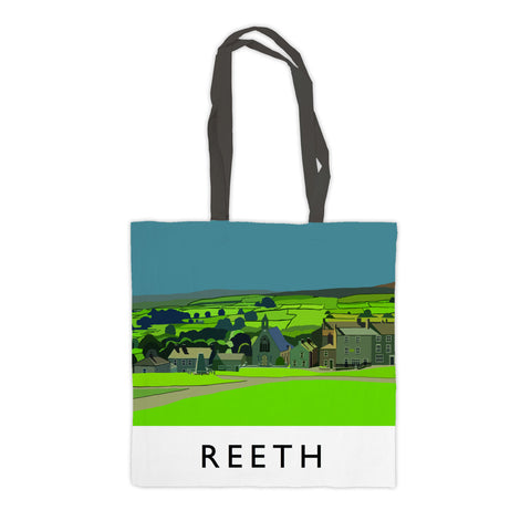 Reeth, Yorkshire Premium Tote Bag