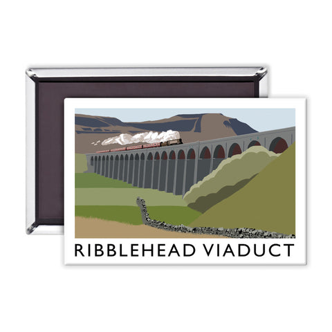 The Ribblehead Viaduct, Yorkshire Magnet