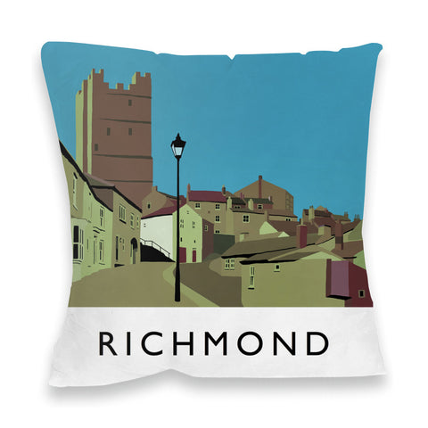 Richmond, Yorkshire Fibre Filled Cushion