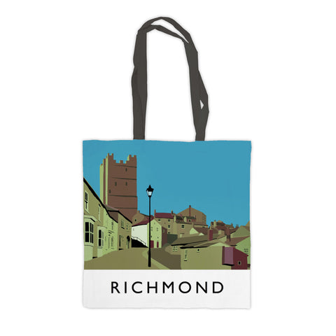 Richmond, Yorkshire Premium Tote Bag
