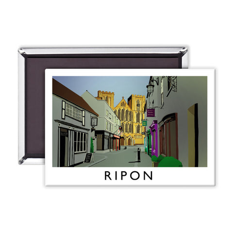 Ripon, Yorkshire Magnet