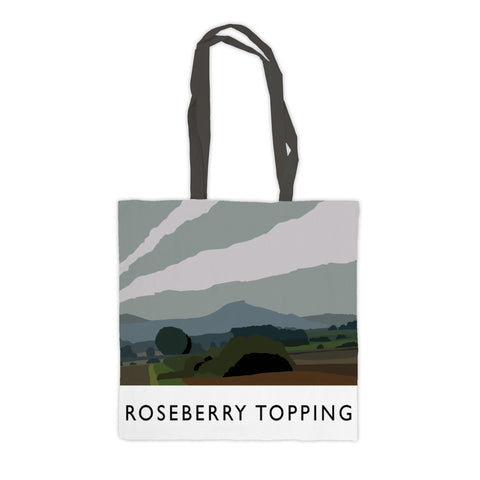 Roseberry Topping, Yorkshire Premium Tote Bag