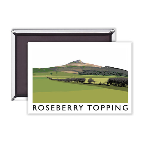 Roseberry Topping, Yorkshire Magnet