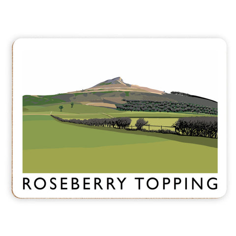 Roseberry Topping, Yorkshire Placemat