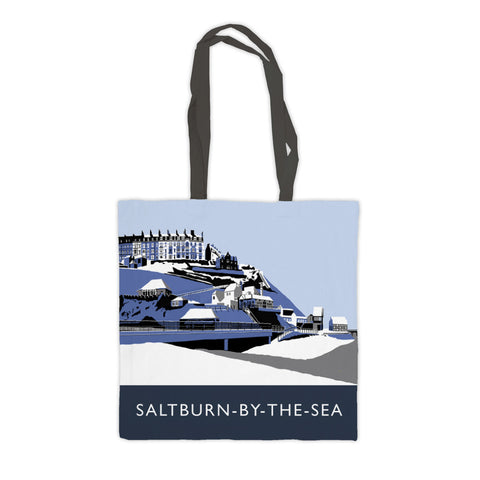 Saltburn-By-The-Sea, Yorkshire Premium Tote Bag