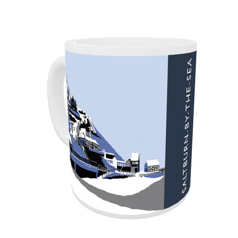 Saltburn-By-The-Sea, Yorkshire Mug