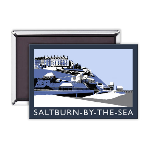 Saltburn-By-The-Sea, Yorkshire Magnet
