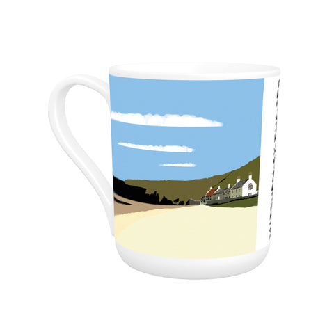 Saltburn-By-The-Sea, Yorkshire Bone China Mug