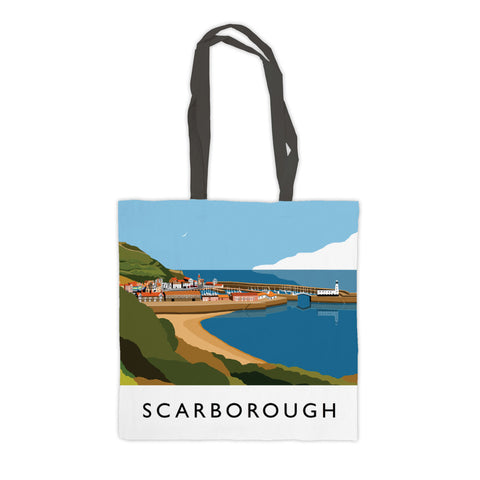 Scarborough, Yorkshire Premium Tote Bag