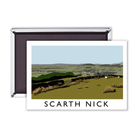 Scarth Mick, Yorkshire Magnet