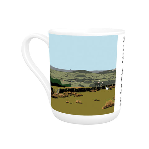 Scarth Mick, Yorkshire Bone China Mug