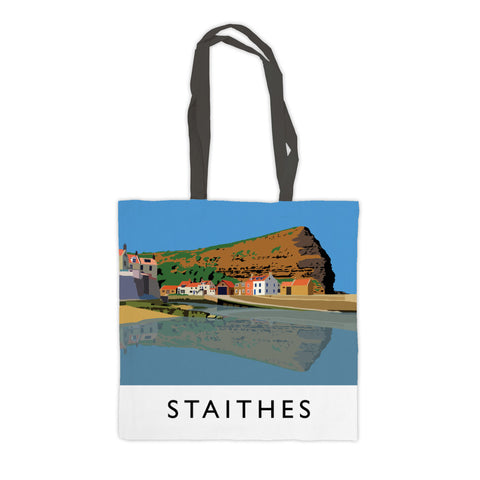 Staithes, Yorkshire Premium Tote Bag