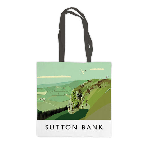 Sutton Bank, Yorkshire Premium Tote Bag