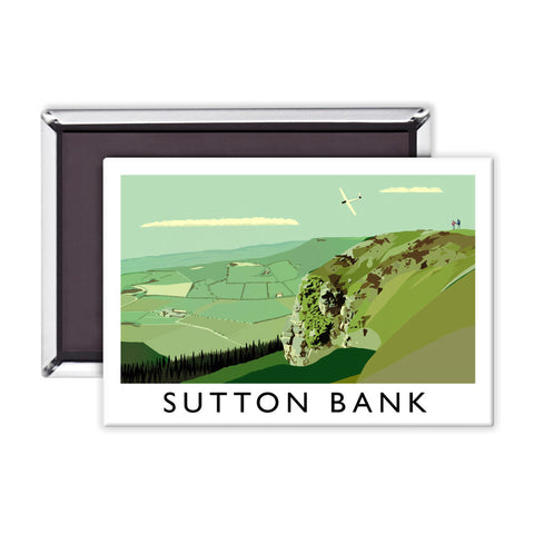 Sutton Bank, Yorkshire Magnet