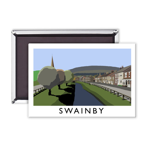 Swainby, Yorkshire Magnet