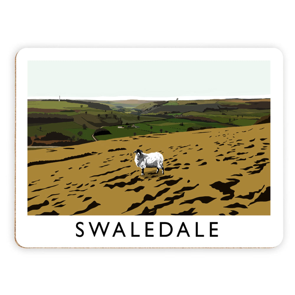 Swaledale, Yorkshire Placemat