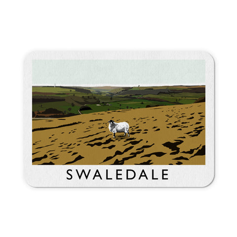 Swaledale, Yorkshire Mouse Mat