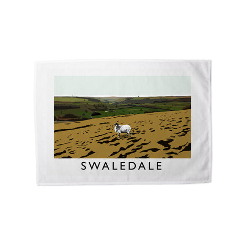 Swaledale, Yorkshire Tea Towel