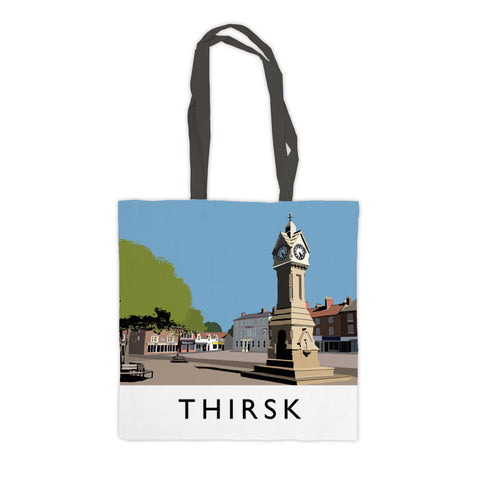 Thirsk, Yorkshire Premium Tote Bag