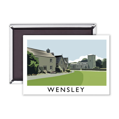 Wensley, Yorkshire Magnet