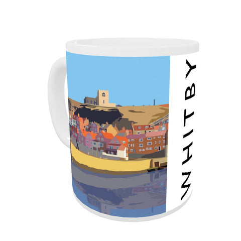 Whitby, Yorkshire Mug