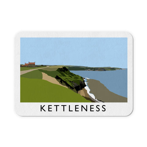 Kettleness, Yorkshire Mouse Mat