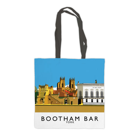 Bootham Bar, York Premium Tote Bag