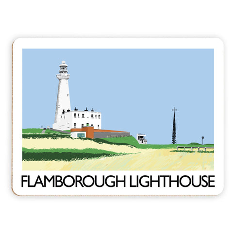 Flamborough Lighthouse, Yorkshire Placemat