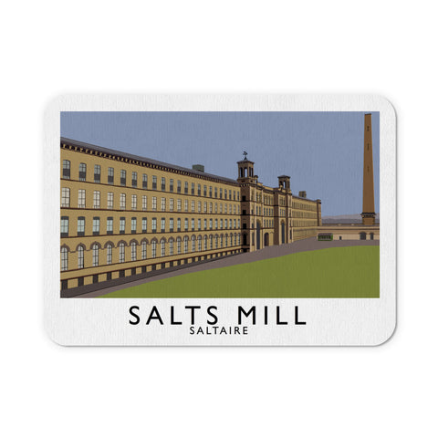 Salts Mill, Saltaire, Yorkshire Mouse Mat