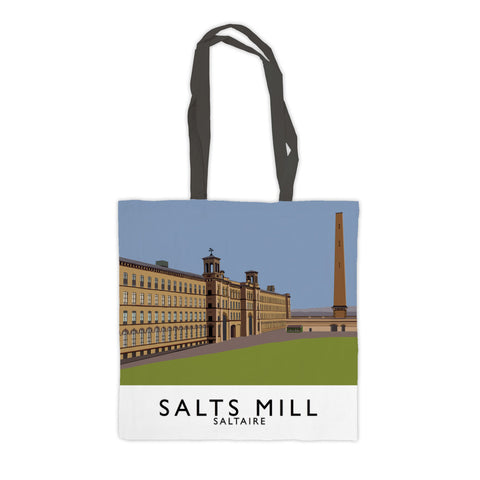 Salts Mill, Saltaire, Yorkshire Premium Tote Bag