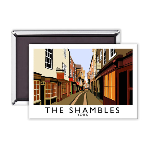 The Shambles, York Magnet