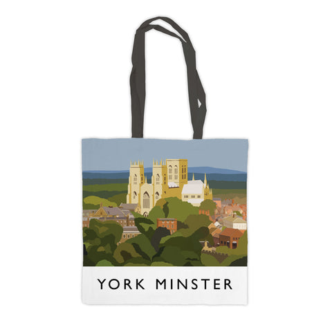 York Minster, York Premium Tote Bag