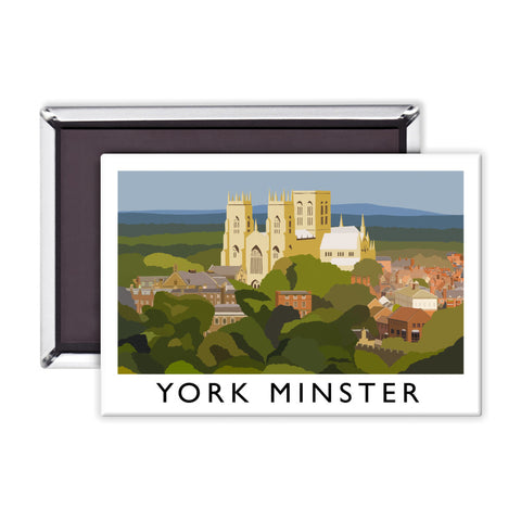 York Minster, York Magnet