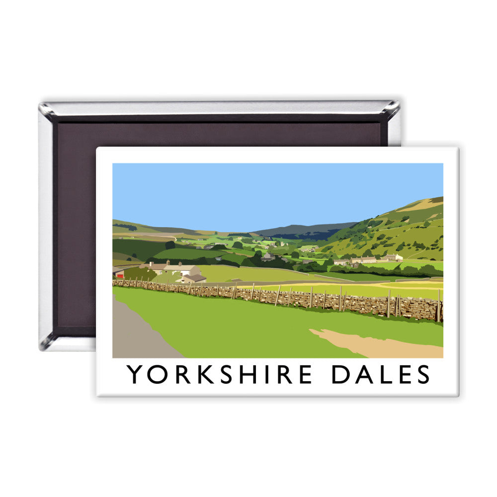 The Yorkshire Dales Magnet