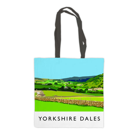 The Yorkshire Dales Premium Tote Bag
