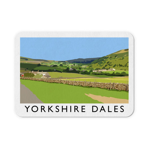 The Yorkshire Dales Mouse Mat
