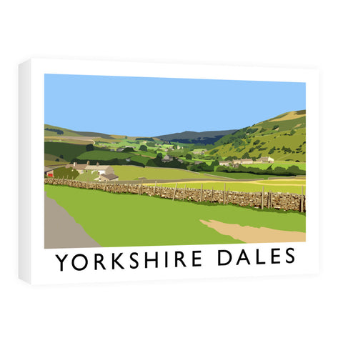 The Yorkshire Dales Canvas
