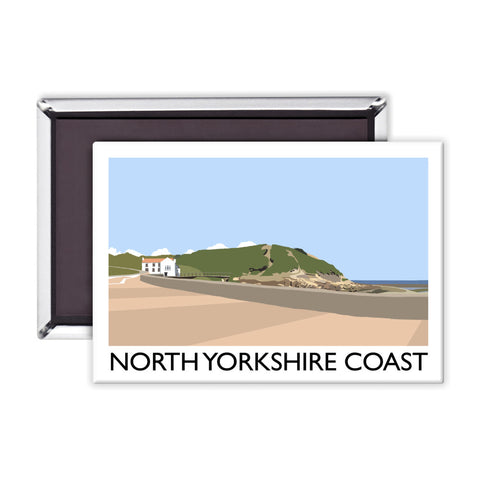The North Yorkshire Coast Magnet