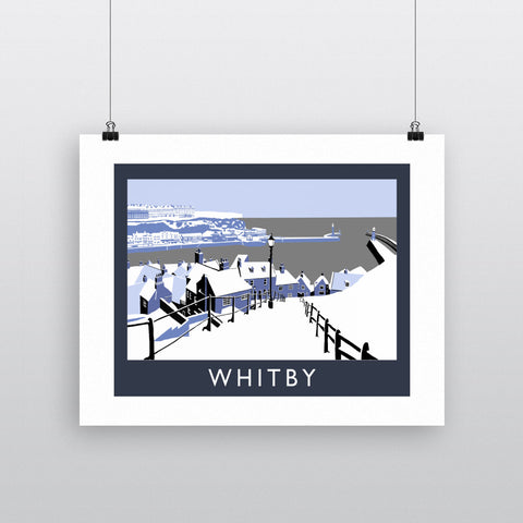 Whitby, Yorkshire Fine Art Print