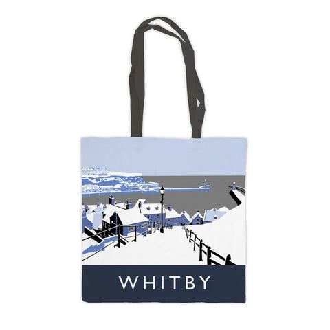 Whitby, Yorkshire Premium Tote Bag