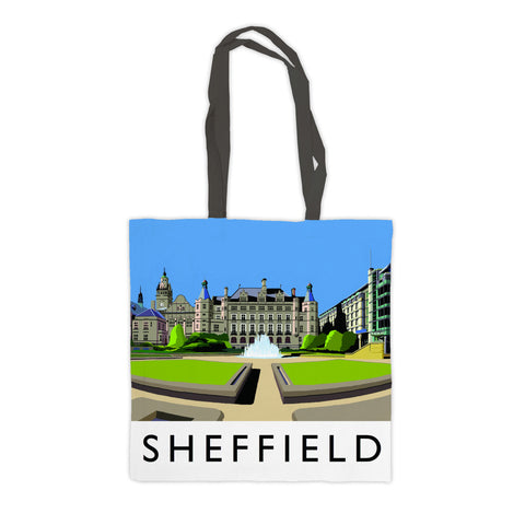 Sheffield, Yorkshire Premium Tote Bag